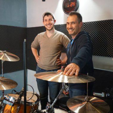 Avec Xavier Richard